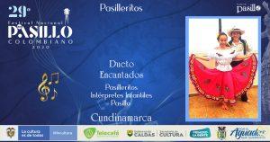 Read more about the article Dueto Encantados