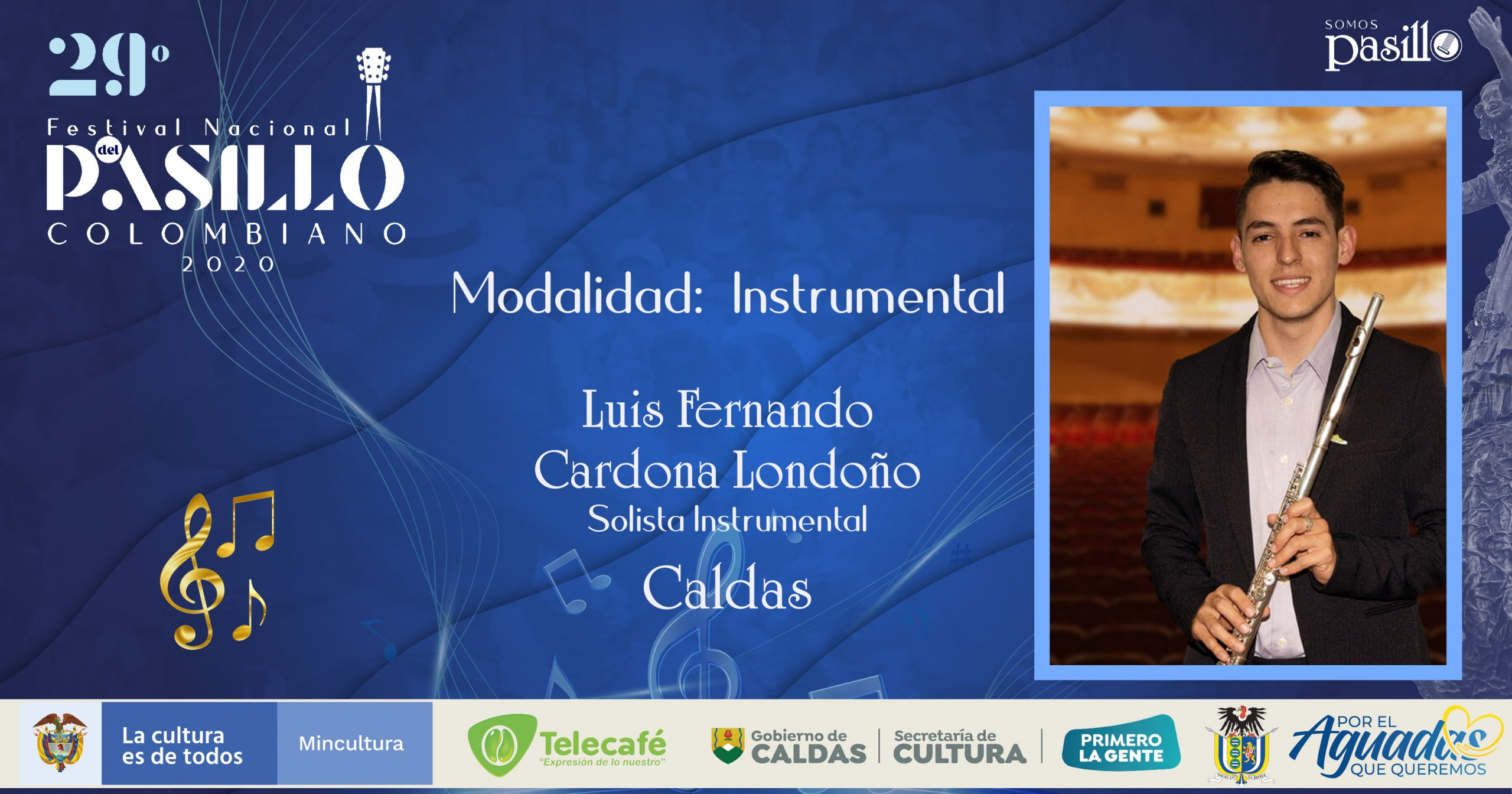 Luis Fernando Cardona Londoño