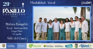 Read more about the article Mixtura Ensamble