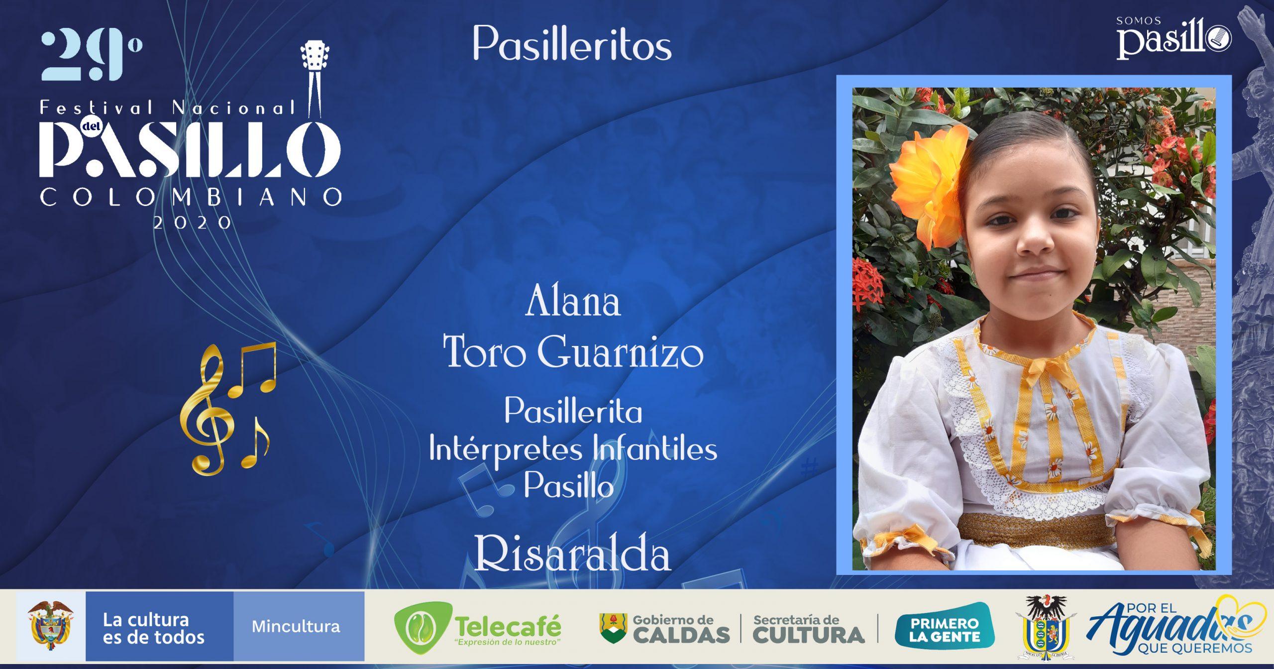Read more about the article Alana Toro Guarnizo