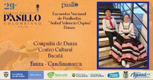Read more about the article Compañía de Danza Centro Cultural Bacatá