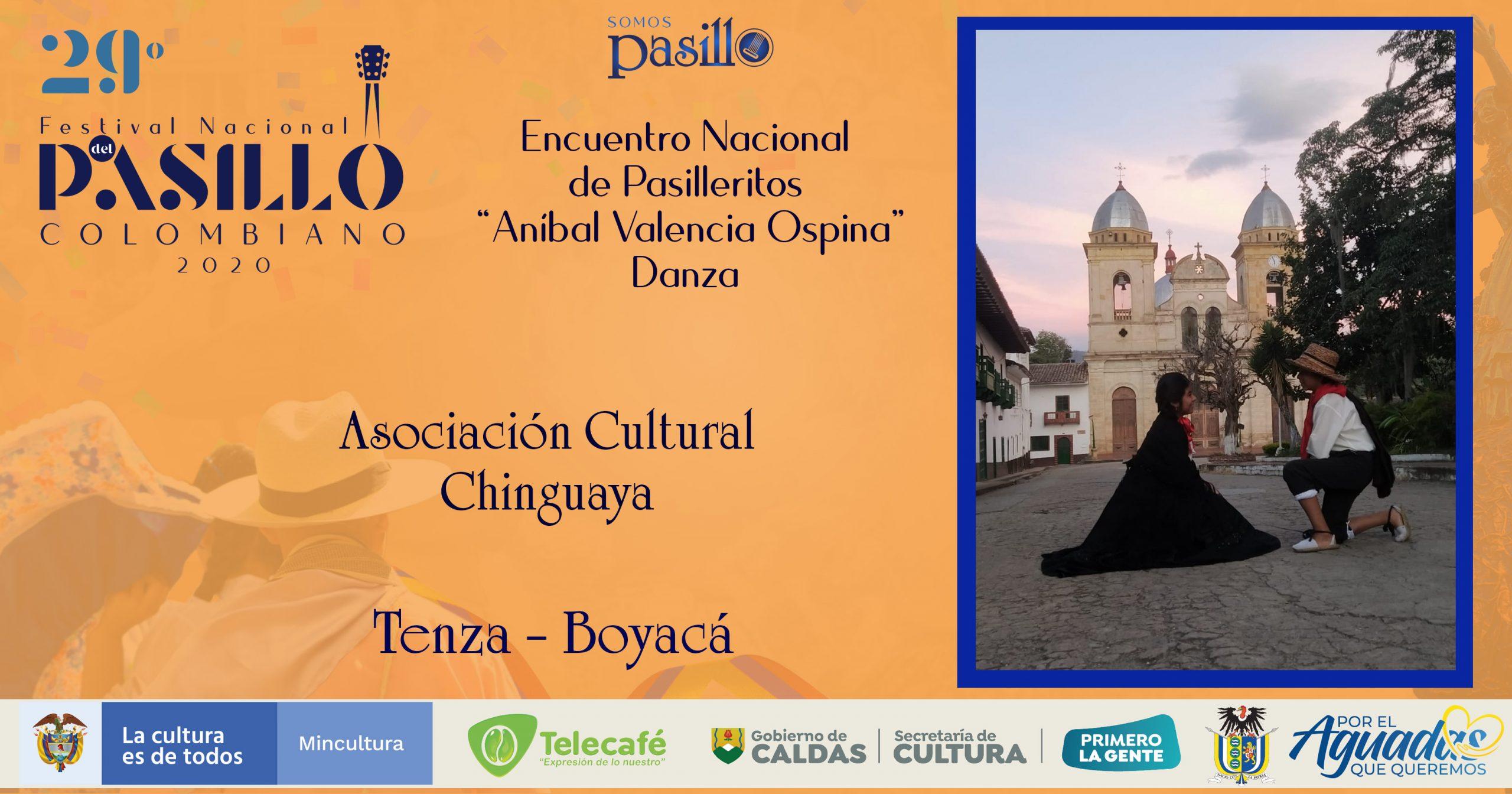 Asociación Cultural Chinguaya