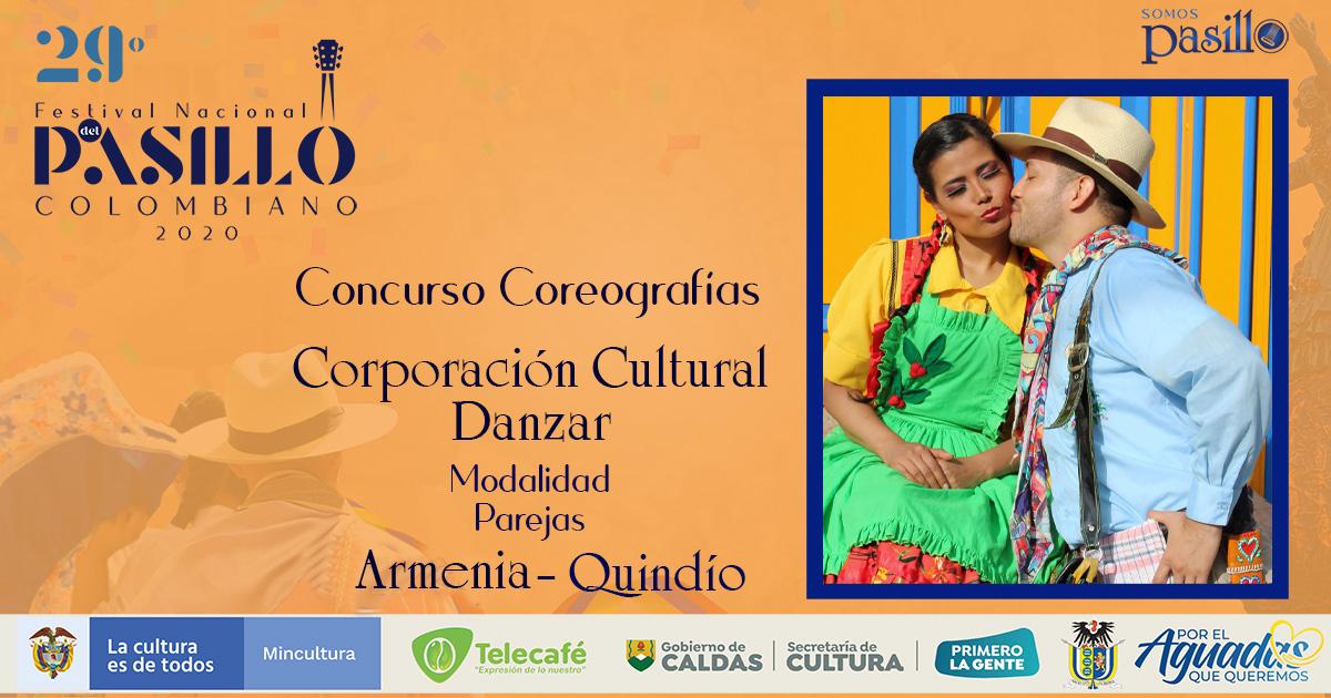 Corporación Cultural Danzar