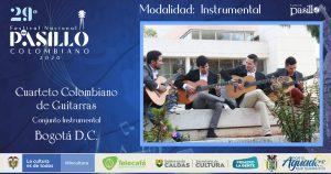 Cuarteto Colombiano de Guitarras
