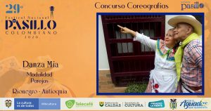 Read more about the article Danza Mía