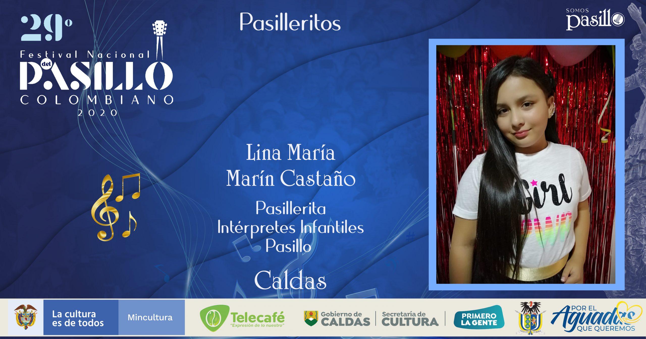 Lina María Marín Castaño