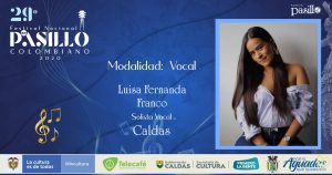 Read more about the article Luisa Fernanda Franco