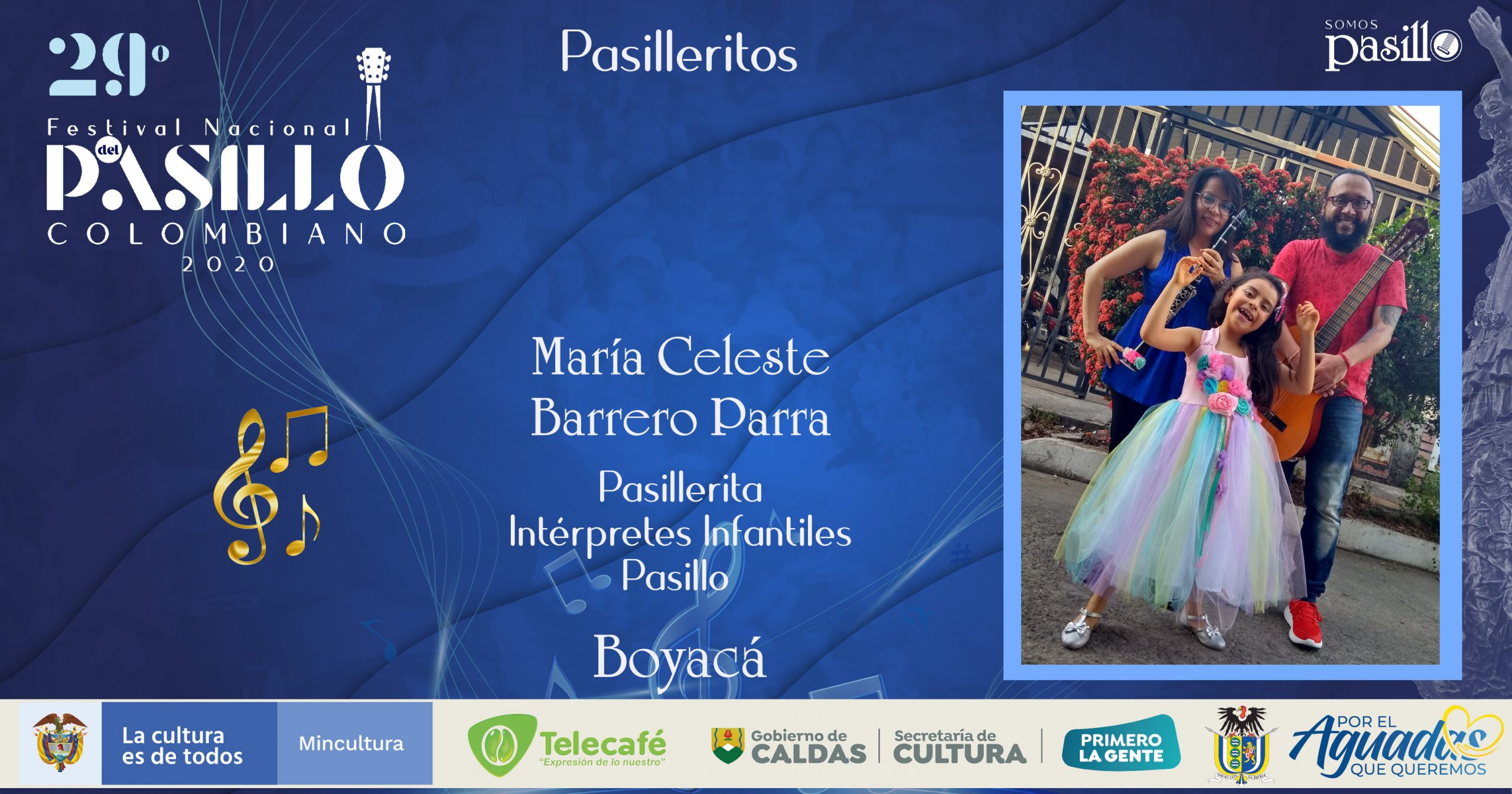 Read more about the article María Celeste Barrero Parra