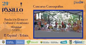 Read more about the article Fundación Renacer Cultural Colombiano
