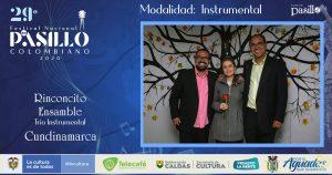 Read more about the article Rinconcito Ensamble