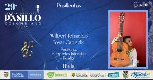 Wilbert Fernando Tovar Camacho