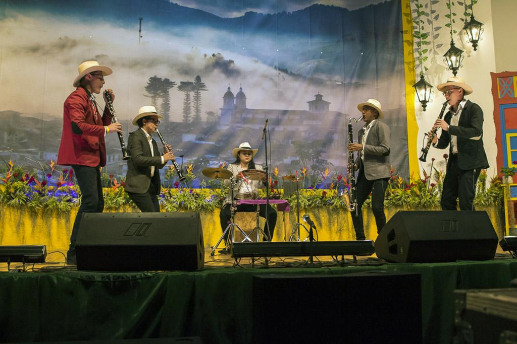 Festival del Pasillo Colombiano