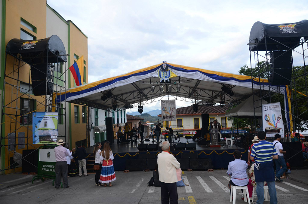 Festival del Pasillo