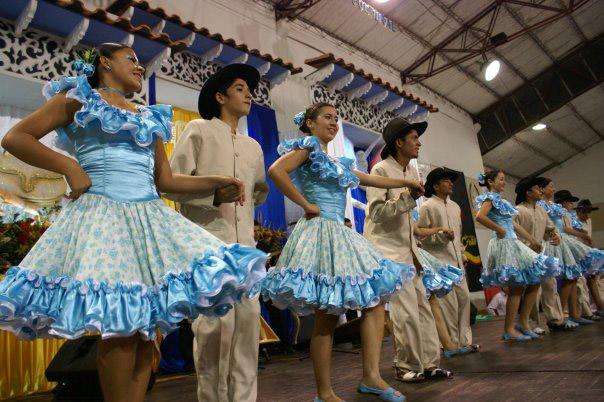 Pasillo Festival del Pasillo Colombiano