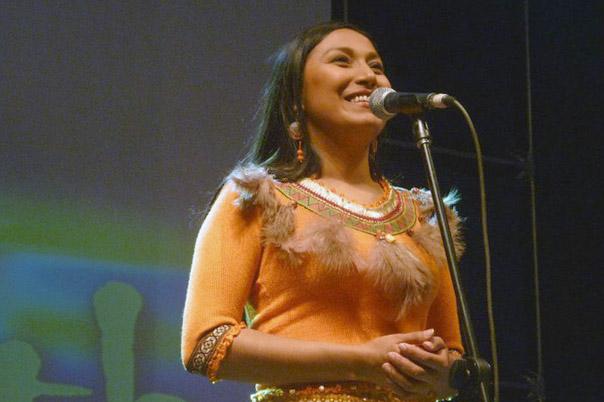 Niyireth Alarcón - Festival del Pasillo